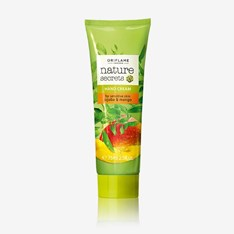 Hand Cream for Sensitive Skin Jojoba & Mango