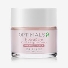 Crema de Día HydraCare Optimals