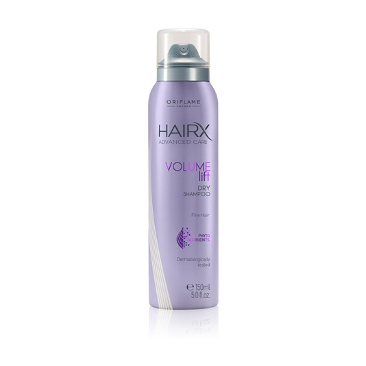 Champô Seco Volume Lift HairX Advanced