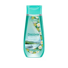 New Zealand Tranquillity Shower Gel
