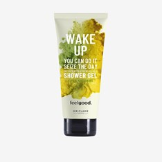 Wake Up Shower Gel Feel Good